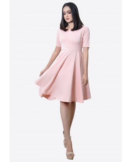 Freeway Danielle Boatneck Dress FWYDD-002D9