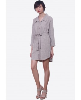 Ensembles Karie Shirt Dress ENSDW-017K8
