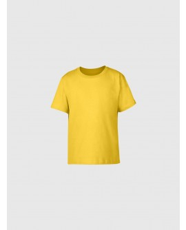 Stylist in Pocket Kids Round Neck Tees SIPPPE-078F0